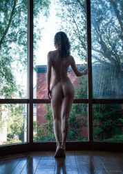 The view at the window by rdhobbet
