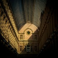 Passage Through the Light by gilderic