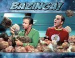 TRIBBLE BAZINGA! by Rabittooth
