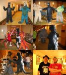 G-Fest XVI pictures by BigJohnnyCool