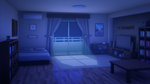 Room 115. Night by deff00