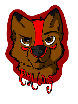 Ryling by TylerMooSoldier