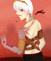 Nice Knowing You... -Prussia- by The-Pocket-Llama