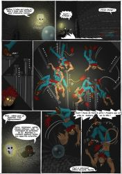 Les Bienveillants 1 page 22 by Si-Nister