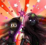 Duo of Epicness! by SomeMonsterFangirl
