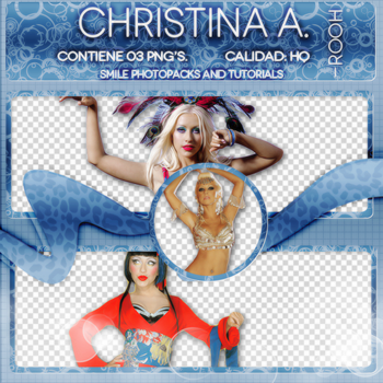 +Photopack png #239 {Christina Aguilera} -Rooh by SmilePhotopacksAndT