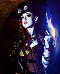 Steam Punk by Pachf