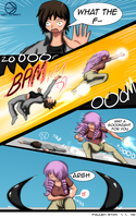 RoT - Fallen Star  pg.110 by ShaozChampion