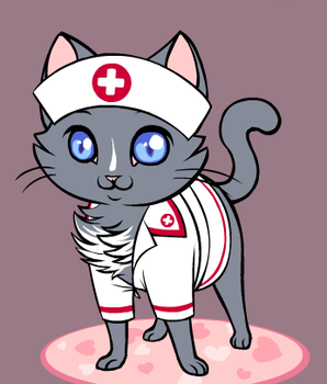 Medicine Cat Cinderpelt by 00GlaceonRoxz00