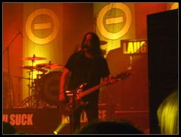 Kenny From Type O Negative by decima