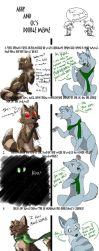 Doubles Meme Faustina and Willi by wanton-fox