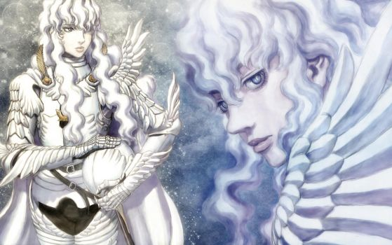 Griffith by En-Taiho