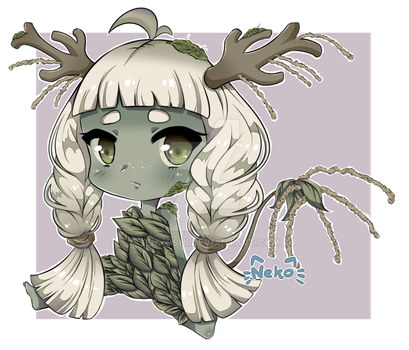 Corrupted Florani Adoptable Auction ::OPEN:: by Senhoshi