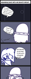 The Anti- Experiment (PART 78) by DWTDandHTFfanXD