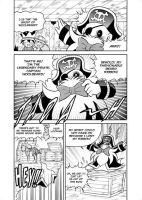 Fossil Fighters Manga (Page 70) by Linker1031