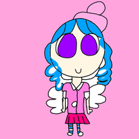 Pripara OC: Eru by DreamNotePrincess