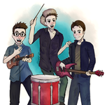 AJR by Super-Gia