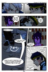 Torven X - Page 72 by Kuzcopia