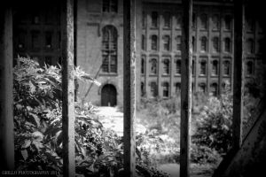 Behind Bars by SoulsLastSanctuary