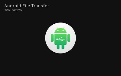 Android file Transfer for macOS by octaviotti