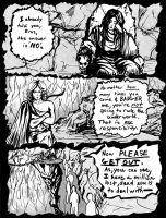 Death and Circumstance: Ch. 1 by featureEnvy