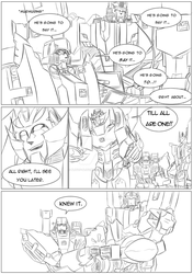He's Going To Say It by Blitzy-Blitzwing