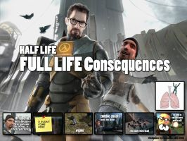 Full Life Consequences by CosmoNox