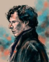 Sherlock by one-more-miracle