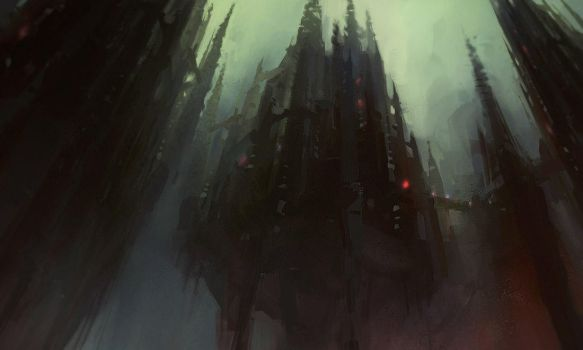Otherworld by merl1ncz