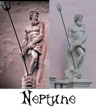 Neptune-Stock by Jenifer10