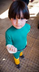 Rock Lee by CsouzaPhotography