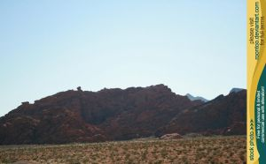 Valley of Fire 10 by RoonToo