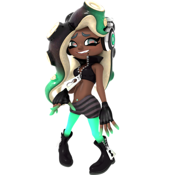 Marina Render by Jorge-SunSpirit