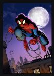 The Amazing Spiderman by BacchiColorist