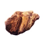 Chunk of Tiger's Eye by Ulfrheim