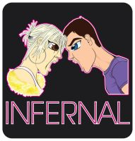 Infernal by lille-cp