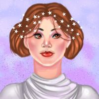 Leia Collab Project by Bella-Marinelli