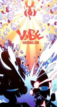 VIBE Update - Page 167 by SoulKarl
