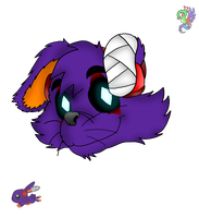 [HEAD|GIFT|PS] Tayma2uky by Selitheparrot