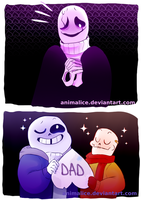 Dadster by Animalice