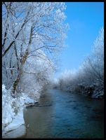 Winterspring by Club-Romania