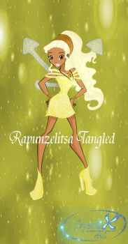 Timelia magic winx transformation (with bg) by RapunzelitsaTangled