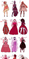SU | Adopts (ENDED! CONGRATS) by Pioy