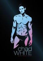 Chad White by kaikarenin