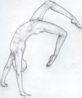 Contortionist by nove