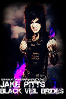 Jake Pitts by EVFanKayda1020