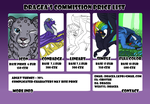 Comission info by Dragea