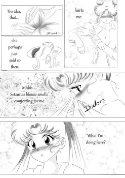 Capter 3 Page 8 by SilverSerenity1983