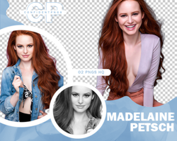 Png Pack 777 // Madelaine Petsch by confidentpngs