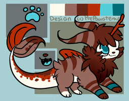 :Design for Sale(closed) by PrePAWSterous